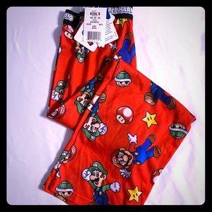 Other - Mario 🍄 PJ Pants